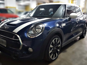Mini Cooper S 2.0 192cv At 5 Ptas