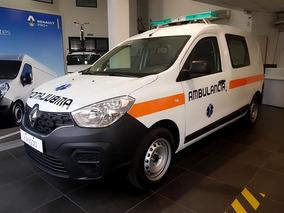 Renault Kangoo Ii Express Profesional 1.6 Sce Ambulancia Of