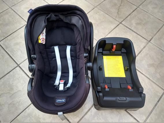 Bebê Conforto Chicco Auto Fix