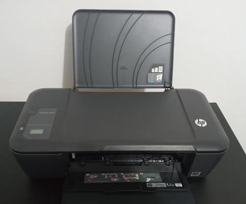 Imagem 1 de 2 de Impressora Hp Deskjet 2000 (em Perfeito Estado)