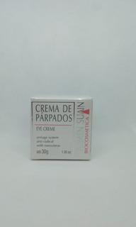 Crema De Parpados Carmen Suain X 30gr