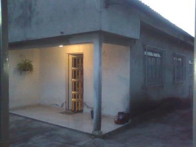 Casa Com 3 Quartos Para Comprar No Eldorado Em Contagem/mg - 3557