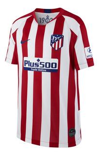 Camisa Atletico De Madrid Home (19/20) Nova A Pronta Entrega