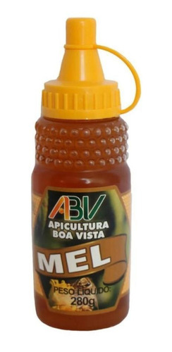 Mel Silvestre 280gr - Abv Apicultura Boa Vista