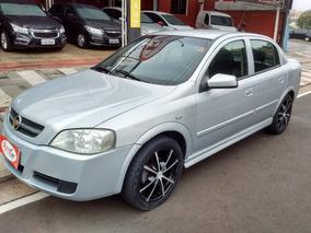 Astra Sedan 2.0 Mpfi Comfort Sedan 8v Flex 4p Manual