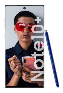 Celular Libre Samsung Note 10 Plus 6,8