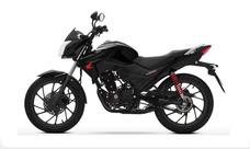 Honda Cb 125 Twister Motoroma 12 Ctas $4505 Consulta Contado