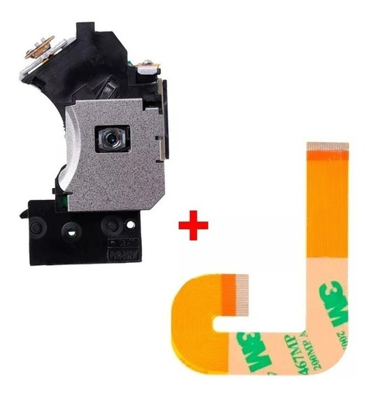 Kit 1 Leitor Pvr802w + 2 Flat J + 2 Flat L