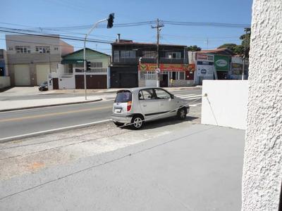 Este Barracão Está Na Av. Ralfo Leite De Barros, 130 Bc202