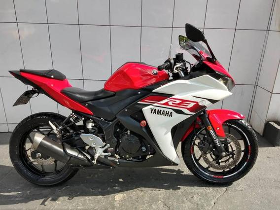 Yamaha Yamaha Yzf R3