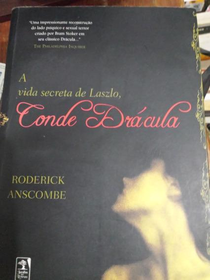 A Vida Secreta De Lazlo, Conde Drácula