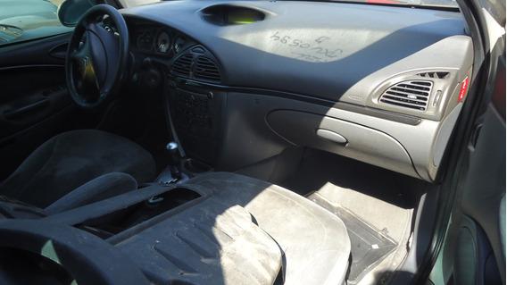 Citroen C5 Break 2005 Sucata P Peças Motor Câmbio