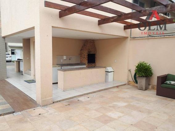 Casa Com 2 Dormitórios À Venda, 70 M² Por R$ 243.947 - Parque Santa Maria - Fortaleza/ce - Ca0104