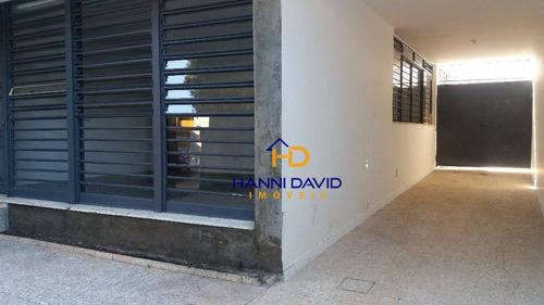 Imagem 1 de 26 de Ótima Casa Em Rua Tranquila E Arborizada, Com 3 Dormits 1 Suite, 2 Vagas - 200 M²  - Proximo Parque Do Ibirapuera E Joaquim Tavora - Ca0449
