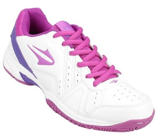 Zapatillas Topper Lady Rookie Dama Nro 35 Al 40 Nesport