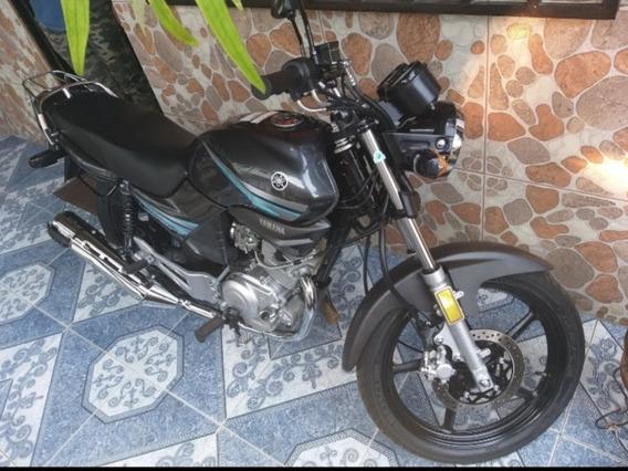Moto Libero 125 Como Nueva
