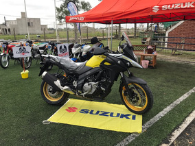 Suzuki Vstron Dl 650 Xt