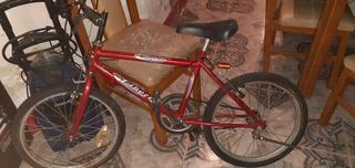 Bicicleta Liberty
