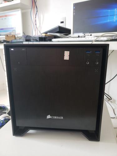 Asus Z270i Strix I7 7700k Cooler Iceberg 240 Ddr4 16gb 3000