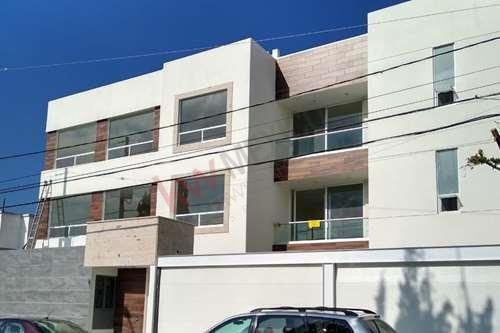 Amplios Y Bonitos Departamentos En Renta Con Excelente Ubicación Zona Norte.