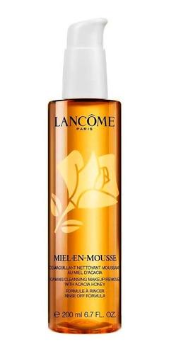 Lancôme - Miel En Mousse - Espuma De Limpeza Facial