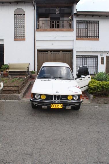 Bmw 320 E21 1980