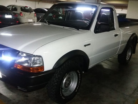 Ford Ranger 2.8 Xl 4x2 Cs 8v Turbo Intercooler Diesel 2p Man