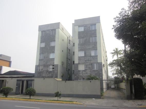 Apartamento Para Alugar - 04659.001