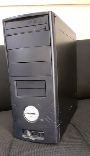 Cpu Core I3-3210-3.2ghz-6gb Ram-hd 160 Gb-ssd 120gb