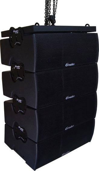 Kit 4 Gab Line Gradus G1403-p/02 Ftes 08 + 1 Case + 1 Bumper