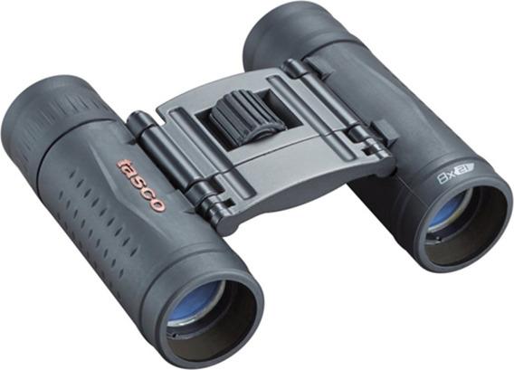 Binoculares Tasco Essentials 8x21 Negro - 165821
