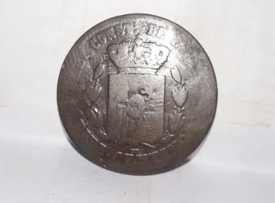 Moneda De España, 10 Centimos, Alfonso Xii...año 1878