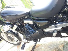 Yamaha Xv 250 Virago 250