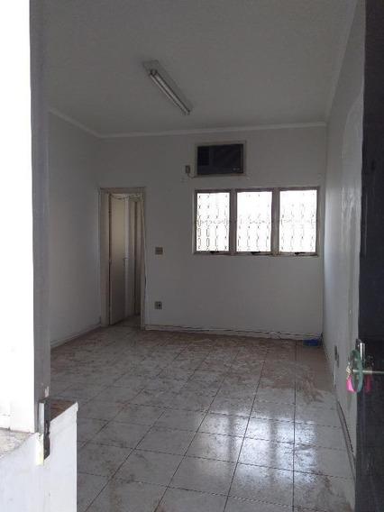 Sala Em Centro, Bauru/sp De 20m² Para Locação R$ 650,00/mes - Sa343880
