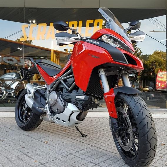 Multistrada 1260s 0km 2019 Ducati Rosario