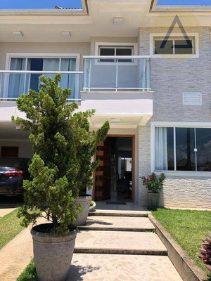 Casa Com 3 Dormitórios À Venda Por R$ 980.000 - Vale Dos Cristais - Macaé/rj - Ca0859