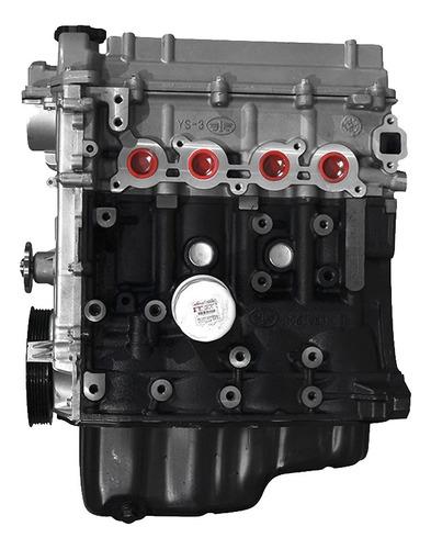 Imagen 1 de 11 de Motor Semiarmado Faw N5 1.3 16v. Vct-i