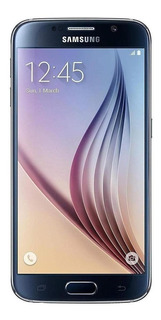 Samsung Galaxy S6 32 GB Preto-safira 3 GB RAM