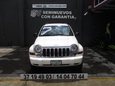 Jeep Liberty 2006 Limited 4x2 (limited 4x2)
