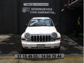 Jeep Liberty 2006 Limited 4x2 (limited 4x2)