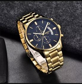 Relógio Nibosi 2309 A Pronta Entrega Promoção