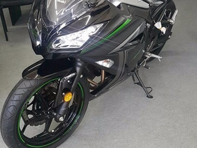 Kawasaki Ninja 300 Especial Edition
