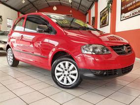 Volkswagen Fox 1.0 Mi City 8v Flex 2p Manual