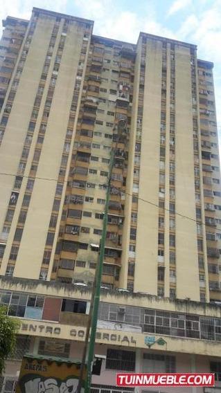 Apartamento En Venta En Guaicaipuro - Gb 18-5016