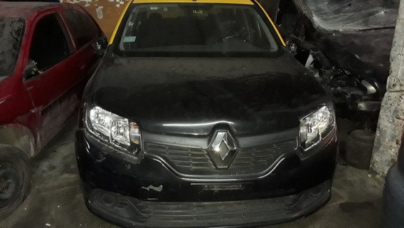 Renault Logan 1.6 1.6 Aire/ Direccion