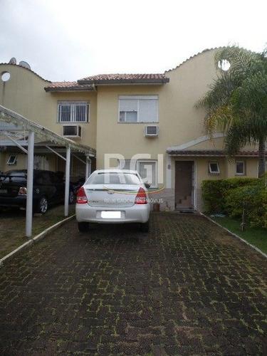 Casa Em Aberta Dos Morros Com 2 Dormitórios - Mi7705