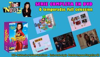 La Niñera Serie Tv Full Completa Lat-ing