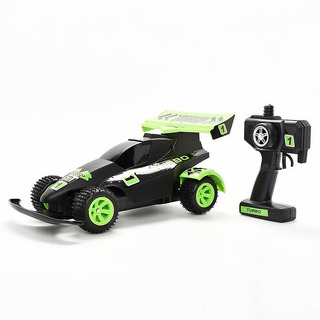 Carro Turbo Salvaje Control Remoto