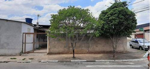 Terreno À Venda, 150 M² Por R$ 293.000,00 - Matão - Sumaré/sp - Te2868