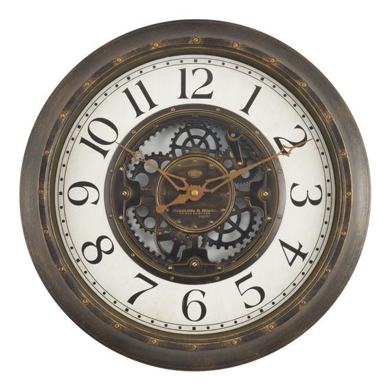 Reloj De Pared Moderno Oferta